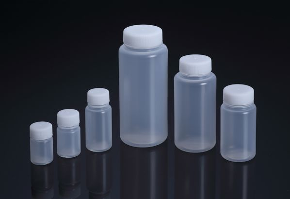 Wide-Mouth Bottle PP