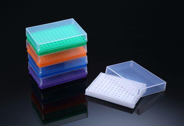 PCR Tube Rack