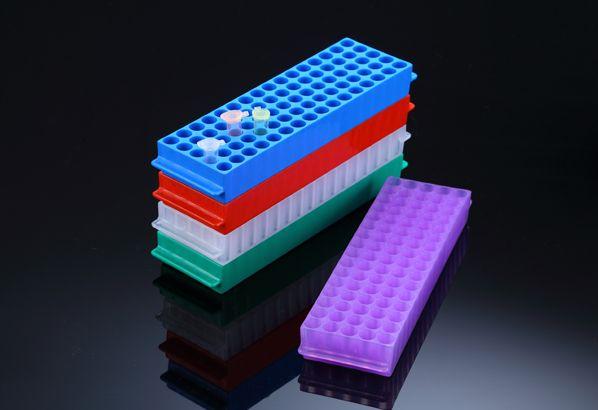 Microtube Rack