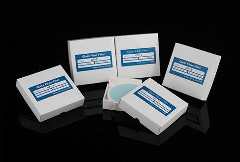 Micro-glass fiber filter